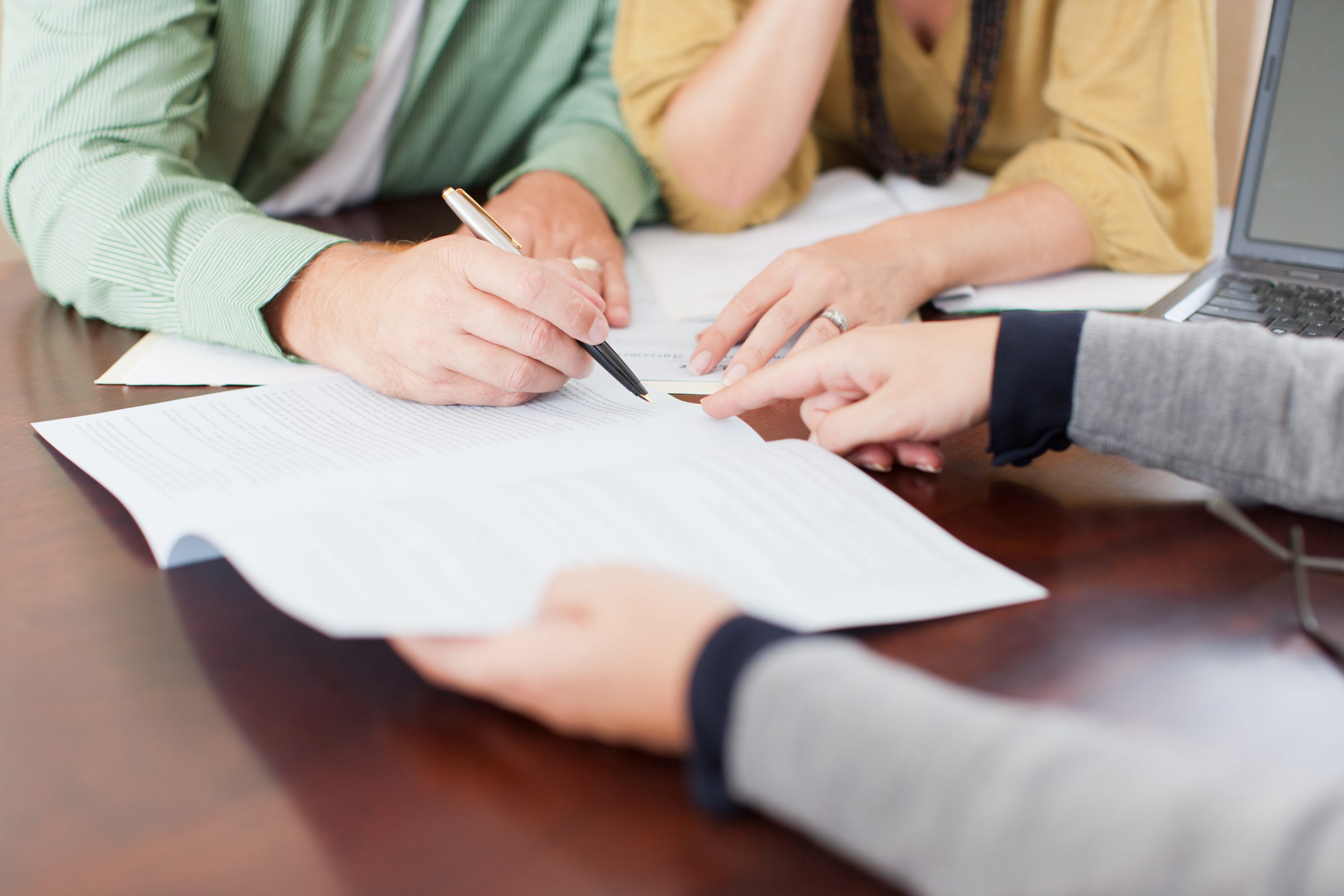 Signing and dating legal documents dating for 4 years