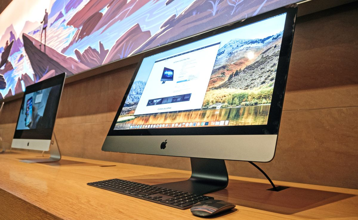 Apple discontinues iMac Pro ahead of iMac 2021 launch