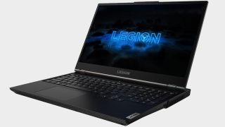 Lenovo's Legion 5 with a GeForce GTX 1660 Ti and 120Hz display is down to $970