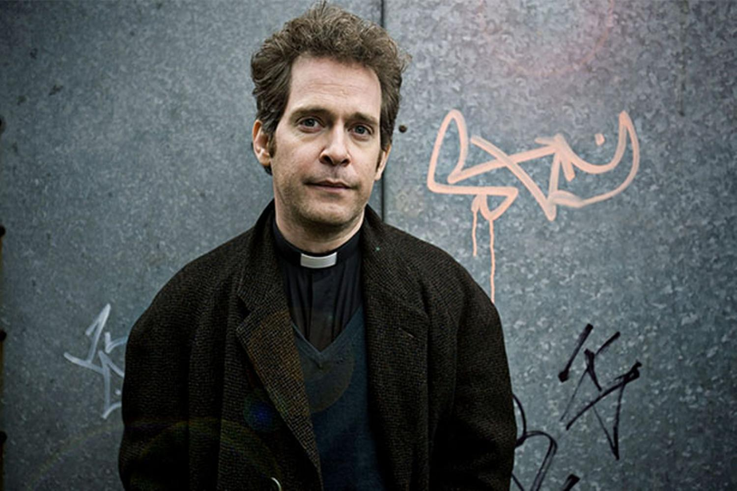 tom hollander family