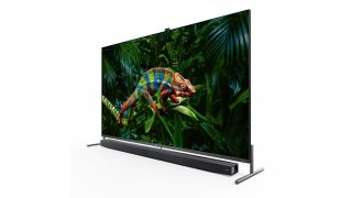 tcl qled mini-led tv