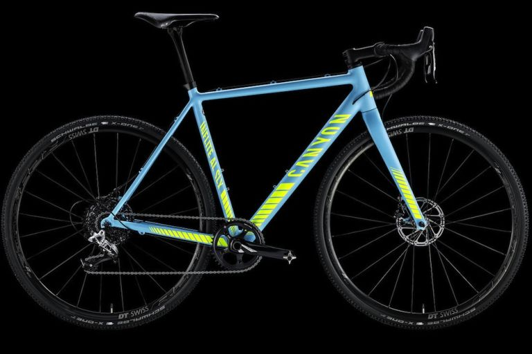 Inflite AL comes with SRAM Rival 1 groupset