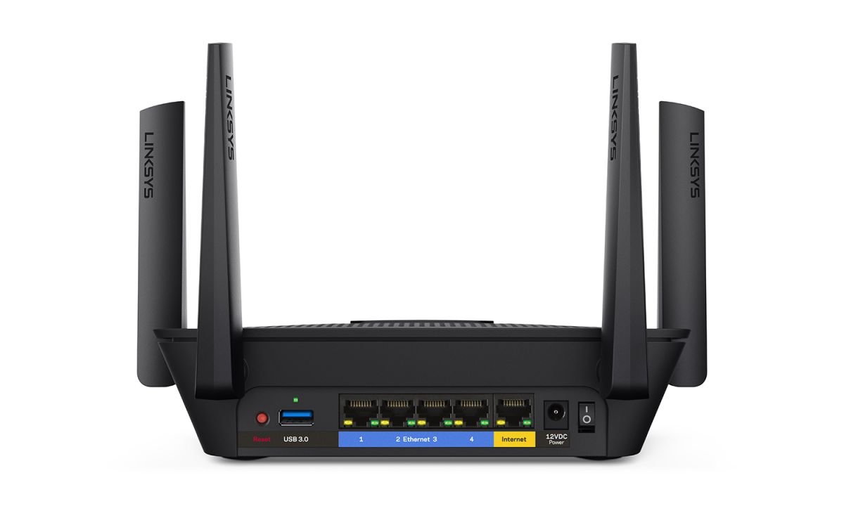 Linksys EA8300 Max Stream Router - Full Review and