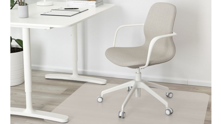 Langfjall office chair