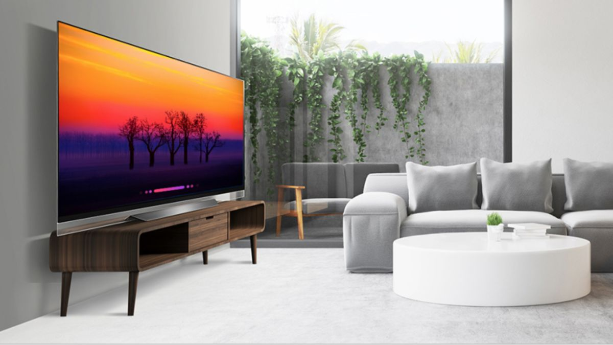 Oled - Views in News from techradar com