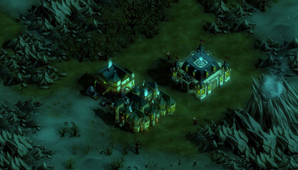 They Are Billions campaign 'like a full new game,' but will
