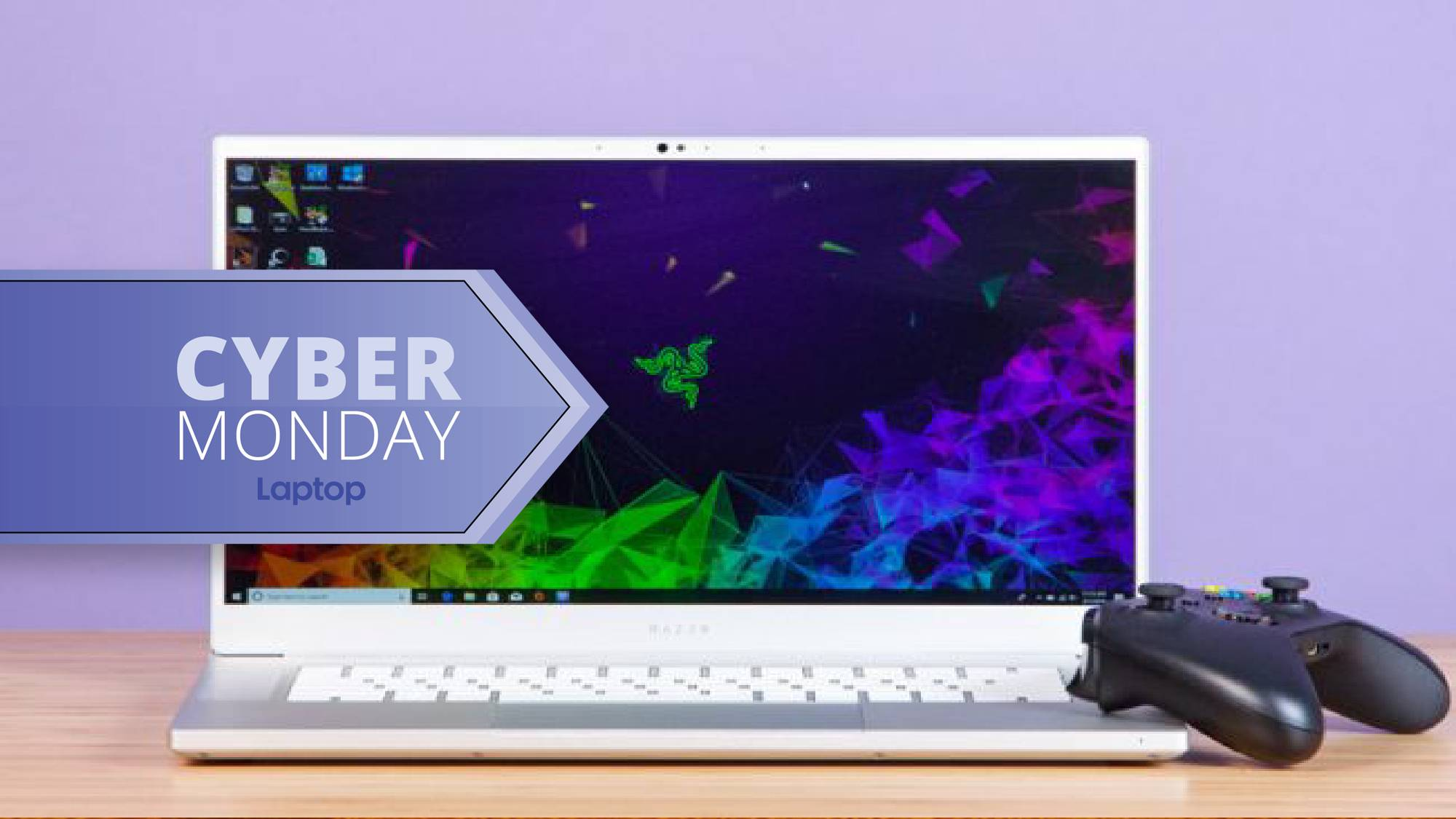 Best Cyber Monday Gaming Laptop Deals Of 2019 Laptop Mag