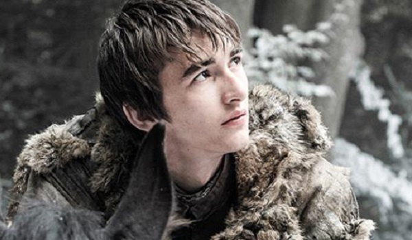 Bran Game Of Thrones HBO
