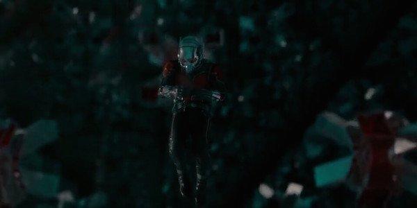 Quantum Realm Ant-Man