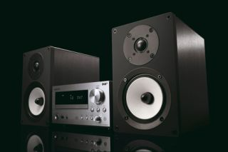 Onkyo CR-555DAB micro hi-fi comes with or without speakers