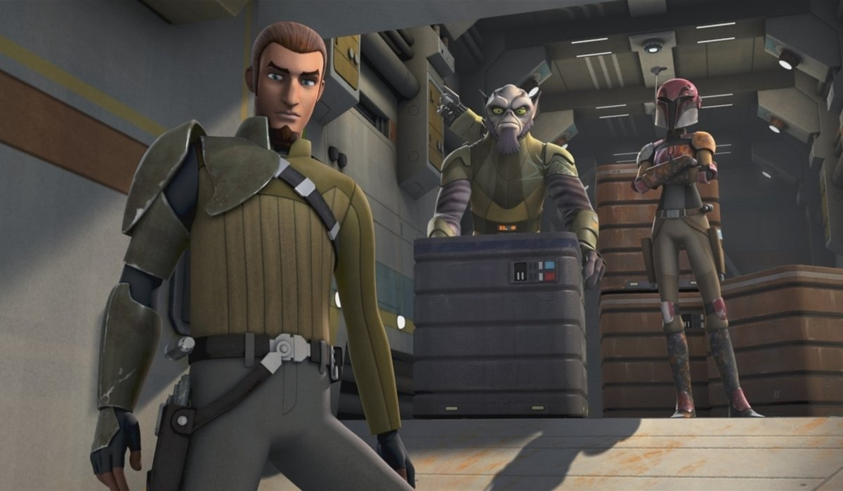 star wars rebels kanan zeb sabine