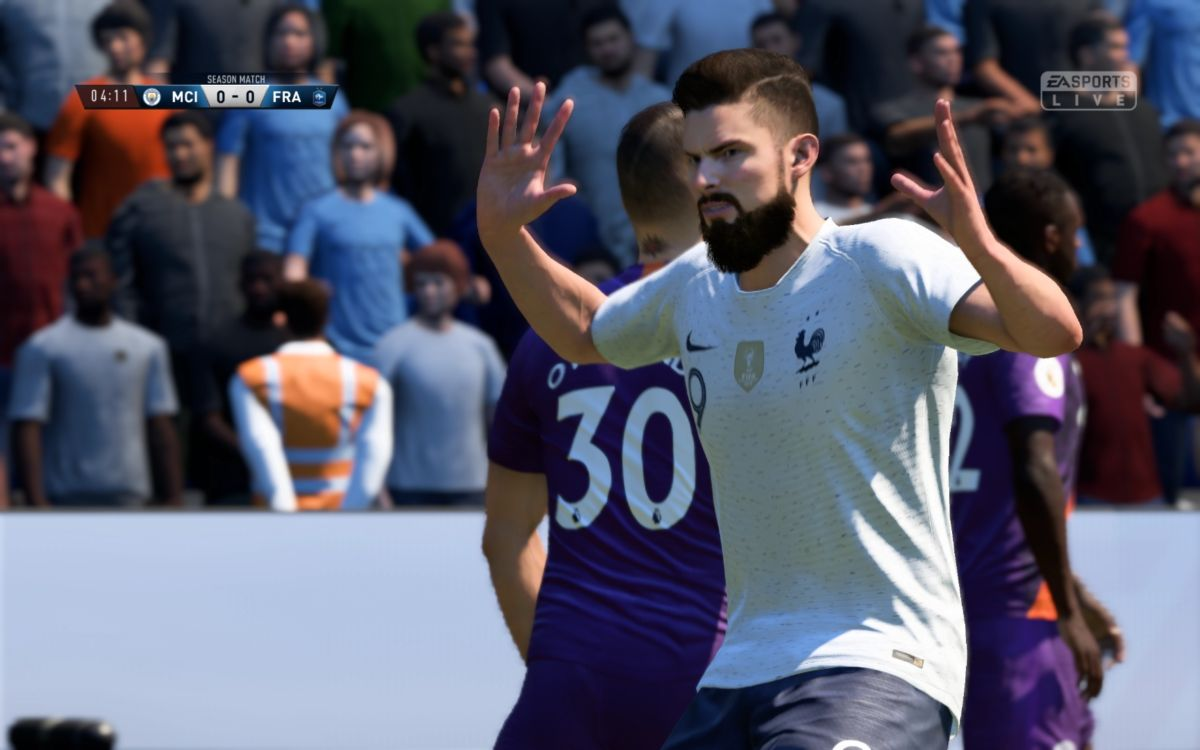 tSbZTap6mvRcQAtk6BQu9X 1200 80 Electronic Arts faces €10 million fine over FIFA loot boxes in the Netherlands FIFA 19