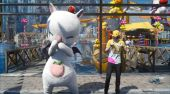 Final Fantasy XV's Moogle Chocobo Carnival Begins Today, Get The Details