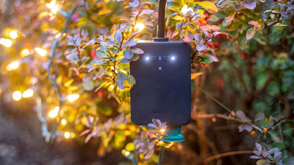 Best outdoor smart plugs
