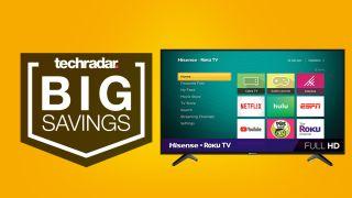 Black Friday TV deal Best Buy