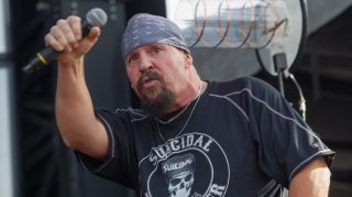 A picture of Mike Muir