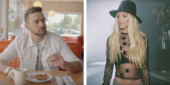 How Justin Timberlake Feels About Recording A Song With Britney Spears