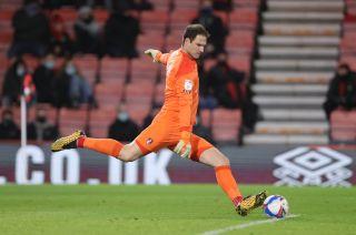 AFC Bournemouth v Wycombe Wanderers – Sky Bet Championship – Vitality Stadium