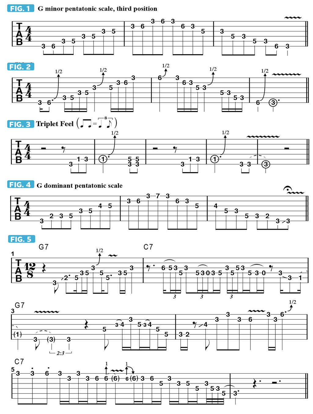 The major 3rd is the key to a killer blues solo - here's why | Guitarworld