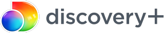 Discovery Plus logo