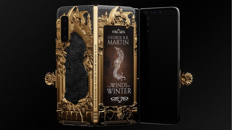 Game Of Thrones edition Samsung Galaxy Fold Price UK Release Date