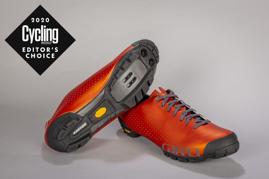 Giro Empire VR90 shoes review - Cycling