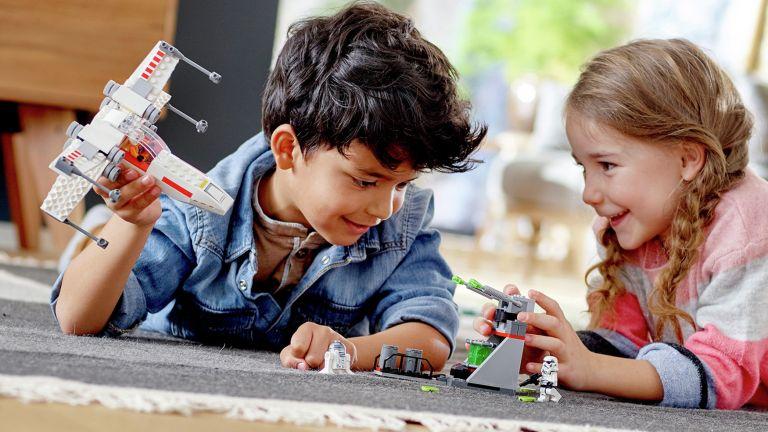Save 20% off Lego Star Wars, Ninjago and Lego Creator sets | T3