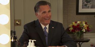 Mitt Romney Veep Season 6 HBO President Election
