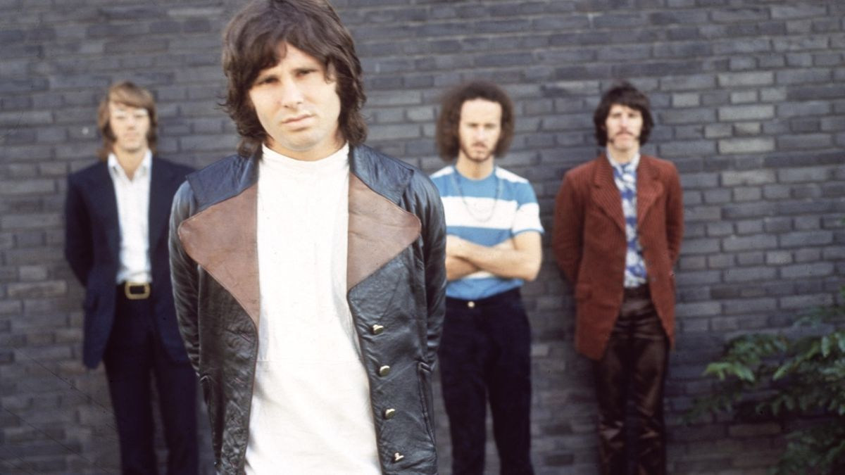 Jim Morrison: 15 peculiar facts you might not know | Louder