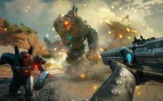 Rage 2 Guide: 5 Key Tips for Surviving the Wasteland | Tom's