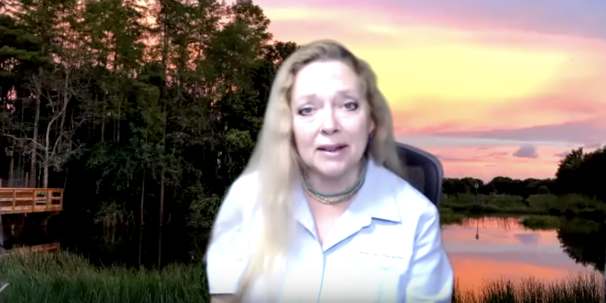 carole baskin fake jimmy fallon interview youtube 2020