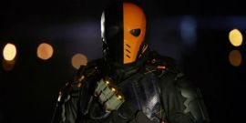 How Arrow's Manu Bennett Feels About Deathstroke Heading To The DCEU