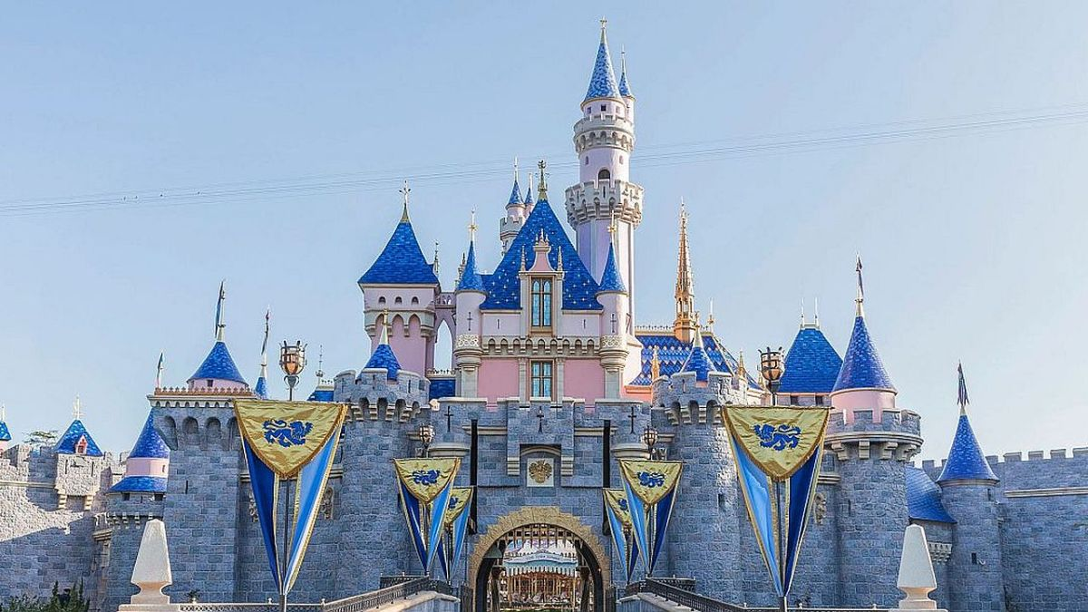 Disneyland Resort Just Dropped A Huge Price Increase