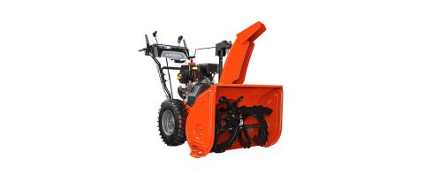 Ariens Deluxe 28-Inch. 2-Stage Electric Start Gas Snow Blower
