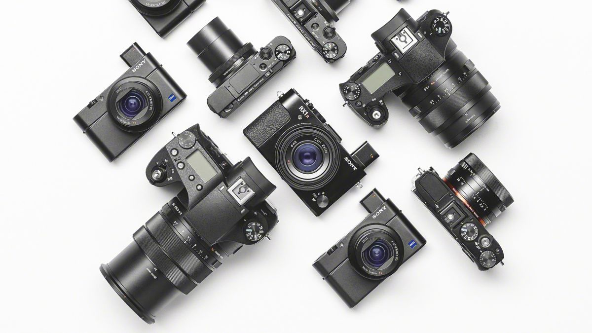 The best Sony camera in 2020: from full-frame Alphas to compact Cyber-shots