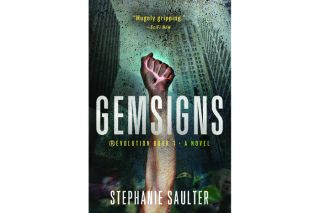 gemsigns, scifi, book