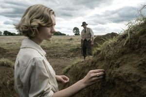 Carey Mulligan The Dig