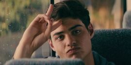 Netflix Rom-Com Star Noah Centineo May Play He-Man, And Fans Have Strong Feelings