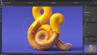 Best digital art software: Affinity Photo for Windows