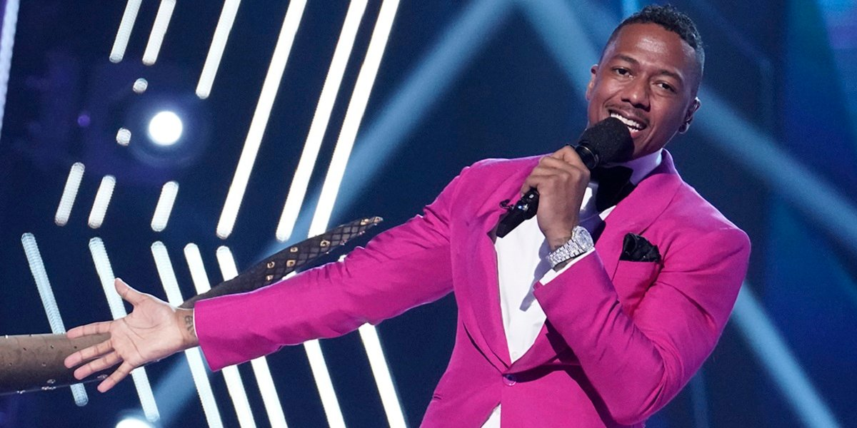 Nick Cannon The Masked Singer Fox
