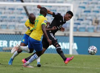 Vincent Pule challenged by Mosa Lebusa and Aubrey Modiba