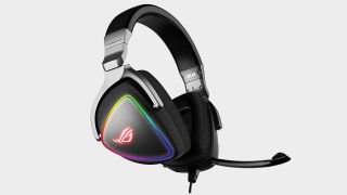The quality ASUS ROG Delta RGB gaming headset is down to its