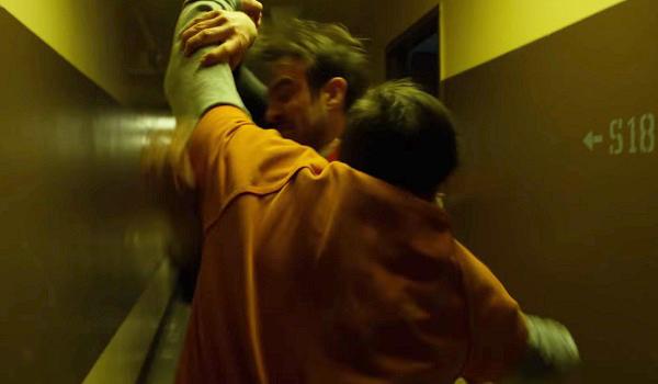 Matt Murdock Charlie Cox Daredevil Netflix