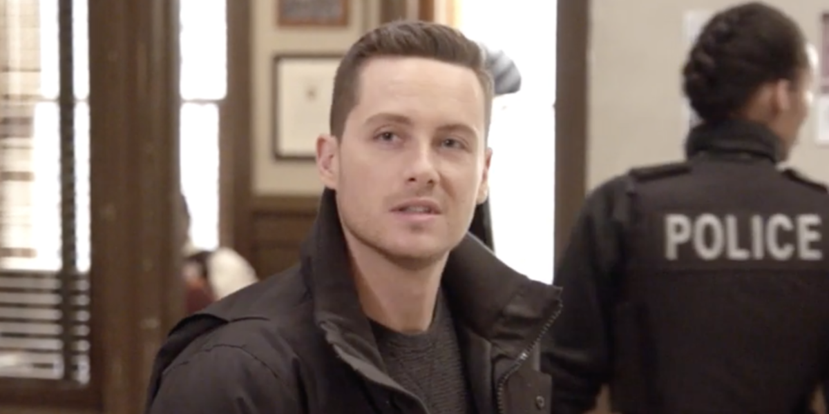 Chicago P.D.`s Halstead Is Missing Upton In Season...