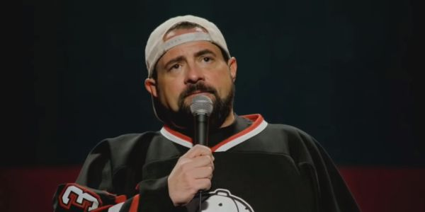 Kevin Smith Wept On The Set Of Star Wars: Episode IX