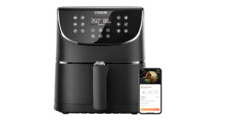 COSORI Smart Wi-Fi Air Fryer - should I buy one?