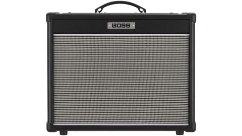Boss Nextone Stage review | MusicRadar