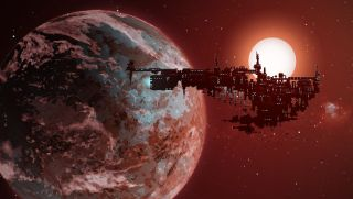 Crying Suns is merciless but these tips will help you survive your bloody journey through space.