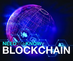 Need to Know: Blockchain, AV, and IoT