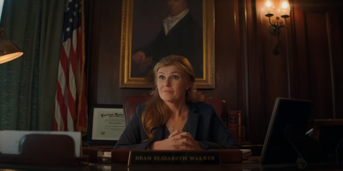 Connie Britton - Promising Young Woman